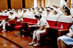 白城玛丽亚妇产医院开展'互联网'岗前培训