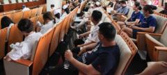 白城玛丽亚妇产医院开展用电安全讲座