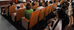 白城玛丽亚妇产医院开展教学查房培训会