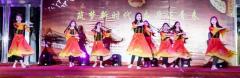 白城玛丽亚妇产医院举办五四文艺晚会