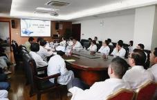 白城玛丽亚妇产医院构建和谐医患